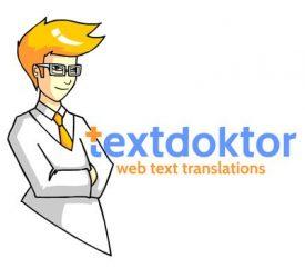 textdoktor
